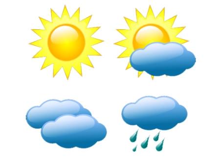 vremea pe 15 zile in Craiova