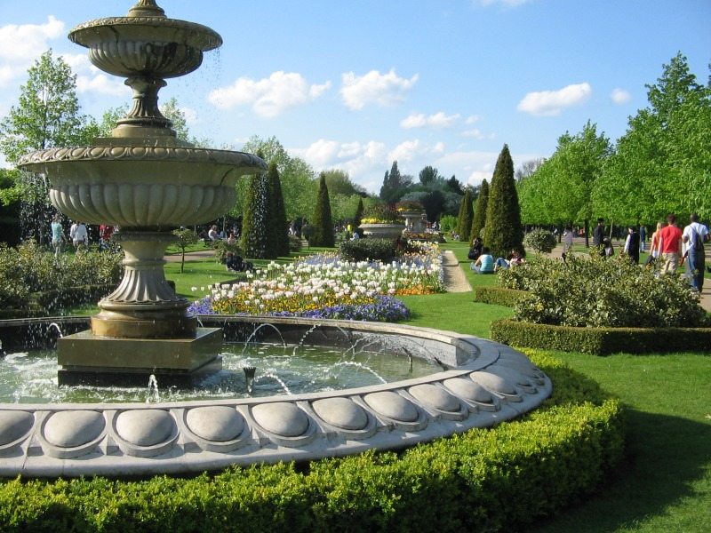 royal regent park