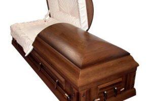firma pompe funebre